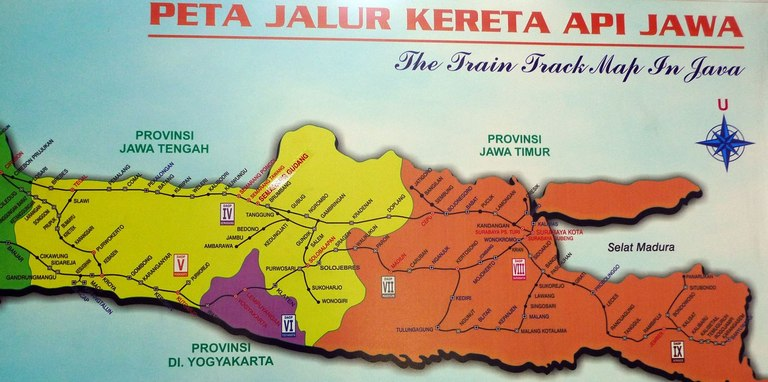 train-rail-map-central-east-java-indonesia